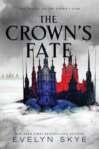 Evelyn Skye – The Crown's Fate