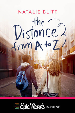 Natalie Blitt – The Distance from A to Z