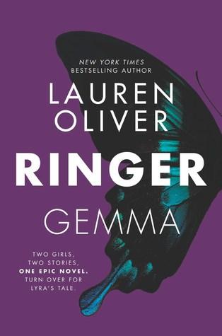Lauren Oliver – Ringer
