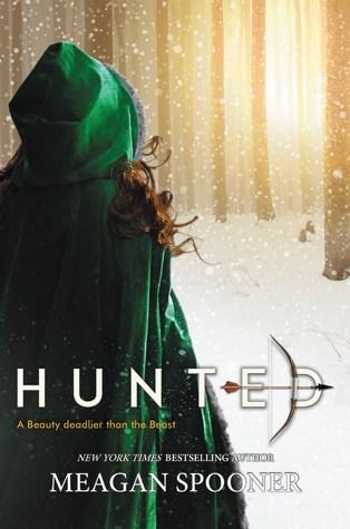 Meagan Spooner – Hunted