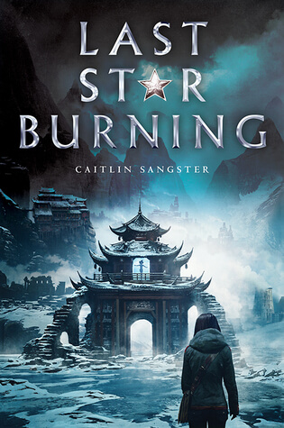 Caitlin Sangster – Last Star Burning
