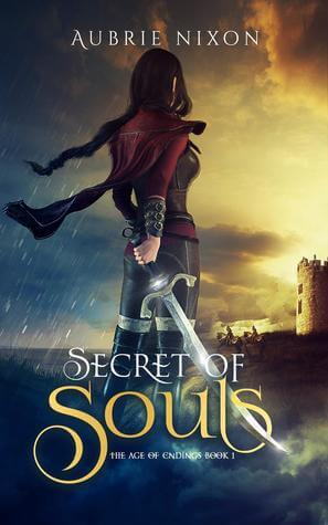 Aubrie Nixon – Secret of Souls