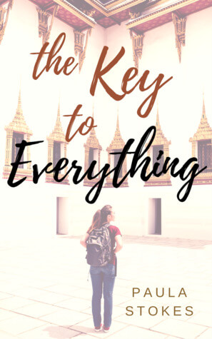 Paula Stokes – The Key to Everything