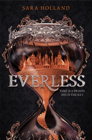Sara Holland – Everless