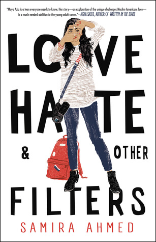 Samira Ahmed – Love, Hate & Other Filters