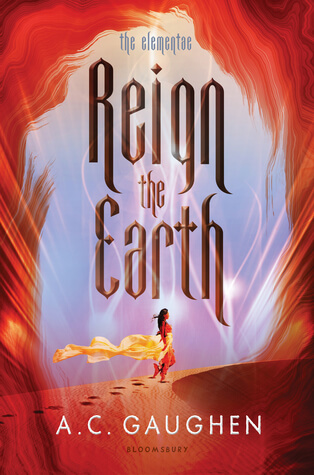 A.C. Gaughen – Reign the Earth