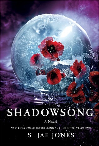 S. Jae-Jones – Shadowsong