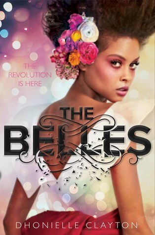 Dhonielle Clayton – The Belles