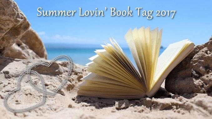Summer Lovin' Book Tag 2017
