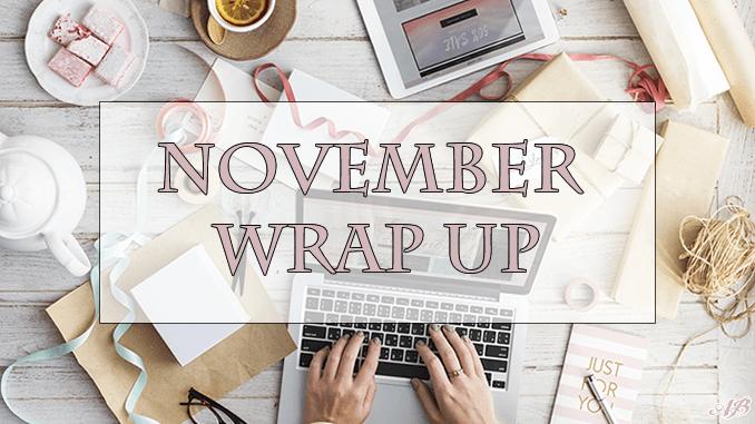 Wrap Up, ноември 2017